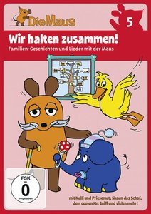 Die Sendung mit der Maus - DVD 5