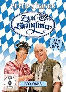 Zum Stanglwirt-Box Oans (Relaunch)