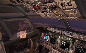 Flight Simulator X - Best of FSX iFly 737 NG