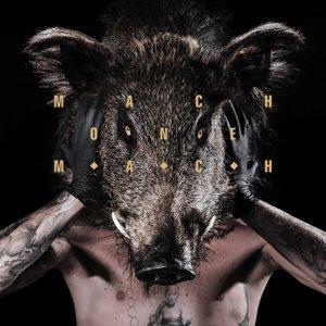 M.A.C.H.(2LP+CD)