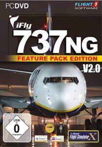 Flight Simulator X - Best of FSX iFly 737 NG