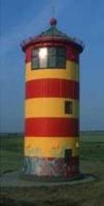 Leuchttürme an Nord- und Ostsee