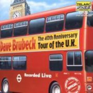 The 40th Anniversary Tour U.K.