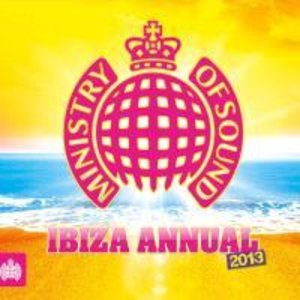Various: Ministry Of Sound-Ibiza Annual 2013