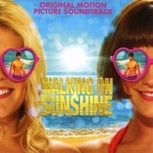 Walking on Sunshine/OST