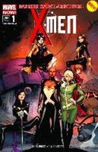 X-Men Sonderband 1