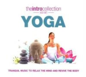 Yoga-Intro Collection