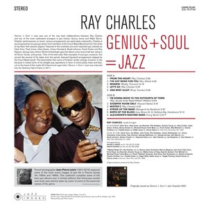 Genius+Soul = Jazz (180g Vinyl)-Leloir Collect