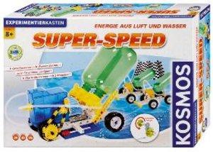 Kosmos 628413 - Super Speed: Energie aus Luft und Wasser