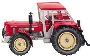 SIKU 3469 - Schlüter Traktor Super 1250VL, farblich sortiert