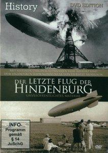 Der Letzte Flug Der Hindenburg