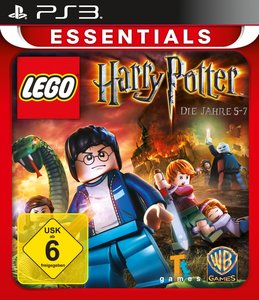 Lego Harry Potter - Die Jahre 5 -7 (Essentials)