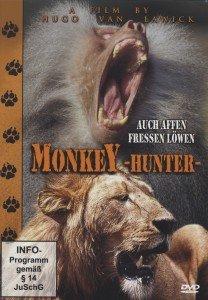 Monkey Hunter-Auch Affen fressen Löwen