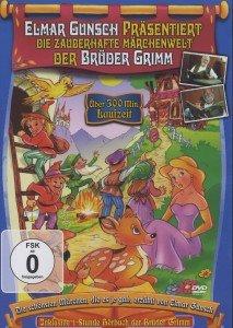 Zauberhafte Märchenwelt der Brüder Grimm