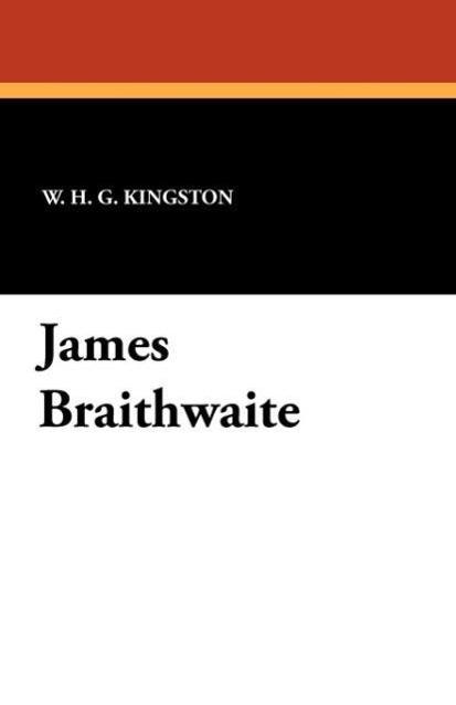 James Braithwaite - zum Schließen ins Bild klicken