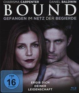 Bound-Gefangen Im Netz Der Begierde