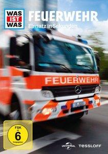 Was ist was DVD: Feuerwehr. Einsatz in Sekunden