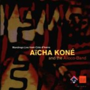 Aicha Kone And The Alloco Band