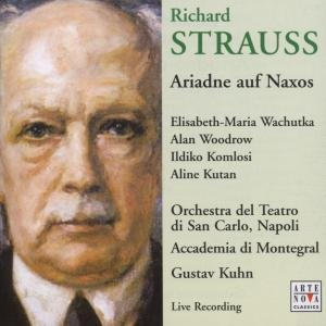 Ariadne Auf Naxos (GA)