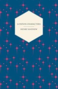 London Characters