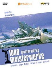 1000 Meisterwerke - Romantik