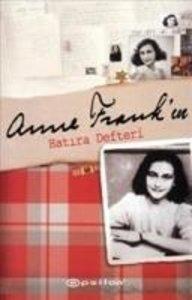 Anne Frankin Hatira Defteri
