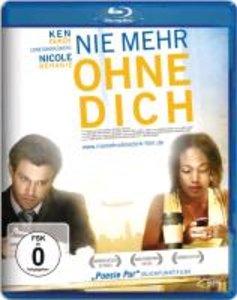 Nie Mehr Ohne Dich-Blu-ray Disc