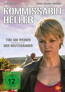 Kommissarin Heller - Tod am Weiher & Der Beutegänger