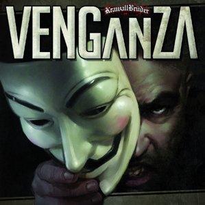 Venganza Picture LP