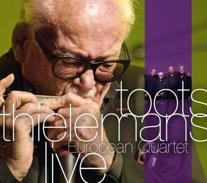 European Quartet LIVE-Volkskrant editie