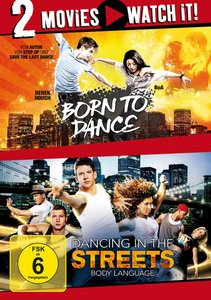 Born to Dance / Dancing in the Streets