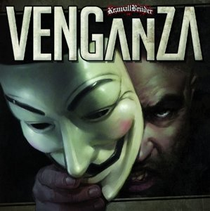 Venganza Picture LP