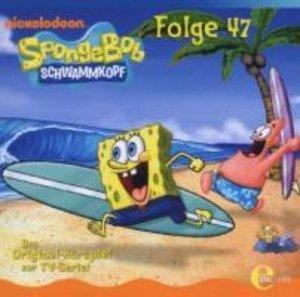 SpongeBob Schwammkopf 47