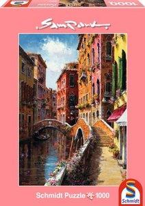 Venedig Puzzle 1.000 Teile