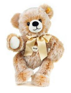 Steiff 13515 - Bobby Schlenker-Teddybär, 40 cm, braun gespitzt