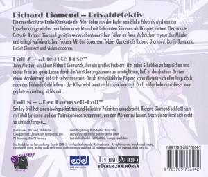 Privatdetektiv Richard Diamond 7/8