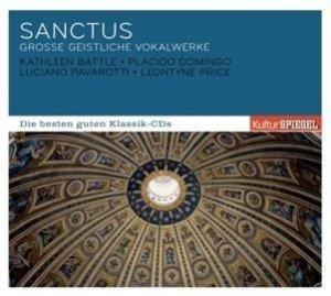 KulturSPIEGEL: Die besten guten-Sanctus