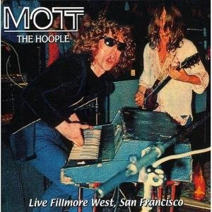 Live Fillmore West,San Francisco