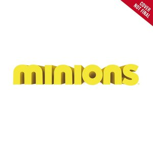 Minions: The Boxed Set Collection