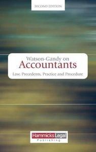 Watson-Gandy on Accountants