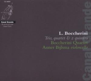 Trio,Quartet & Quintet