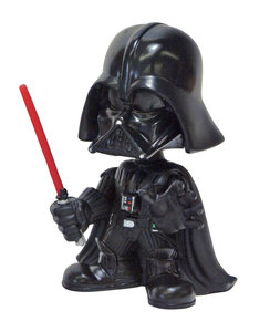 Joy Toy 8515 - Star Wars: Darth Vader Wackelkopf