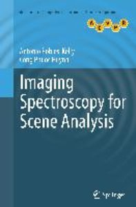 Imaging Spectroscopy for Scene Analysis