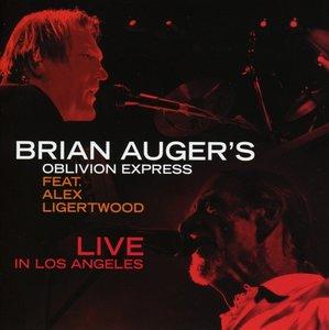 Live In Los Angeles (Ft. Alex Ligertwood)