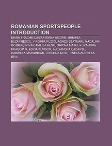Romanian sportspeople Introduction