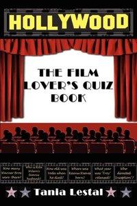 The Film Lover's Quiz Book