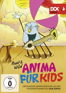 Anima für Kids
