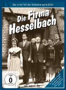 Die Hesselbachs - Staffel 1. Die Firma Hesselbach
