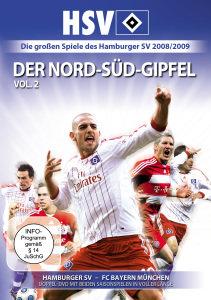 HSV - Der Nord-Süd-Gipfel Vol. 2
