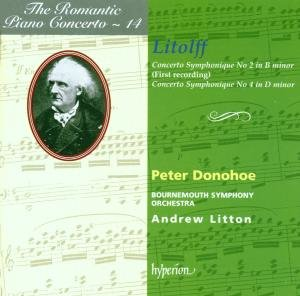 Romantic Piano Concerto Vol.14